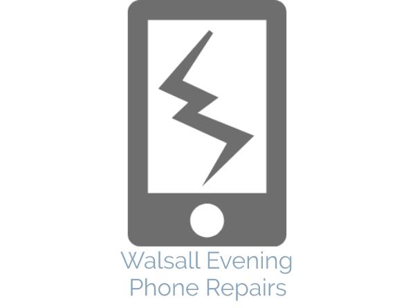 Walsall Evening Phone Repairs